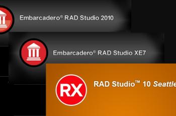 Rad Studio 10 Seattle – RX. Vale a pena aprender sobre esta nova versão?