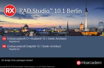 Seja bem-vindo Delphi Berlin Update 2