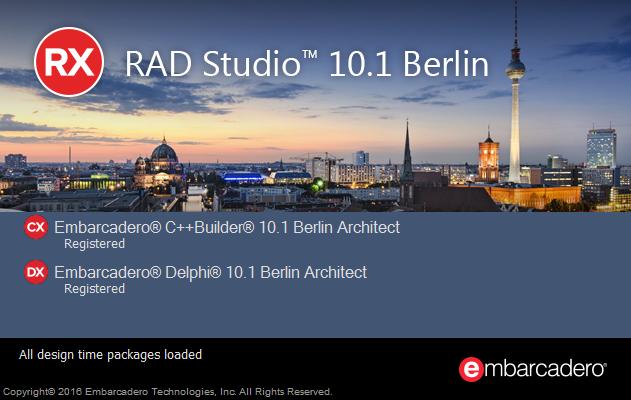 delphi berlin update 2
