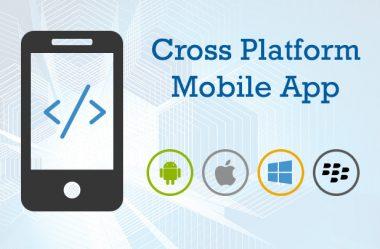 Desenvolvimento Mobile Cross Platform