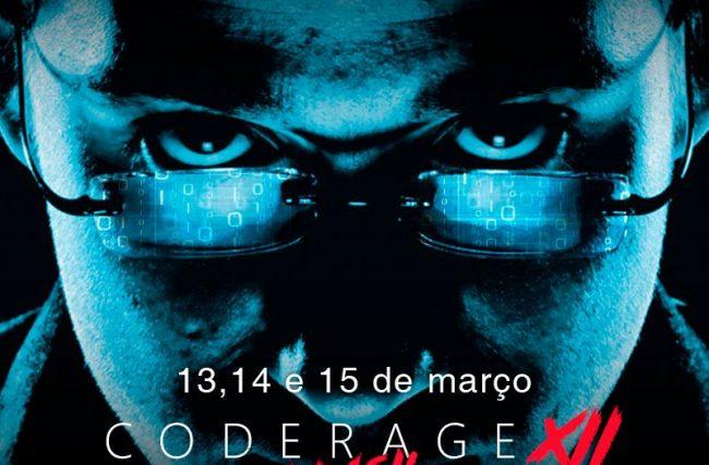 Code Rage Brasil XII