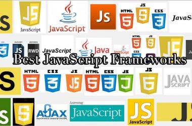 Frameworks JavaScript, ame-as e as odeie!