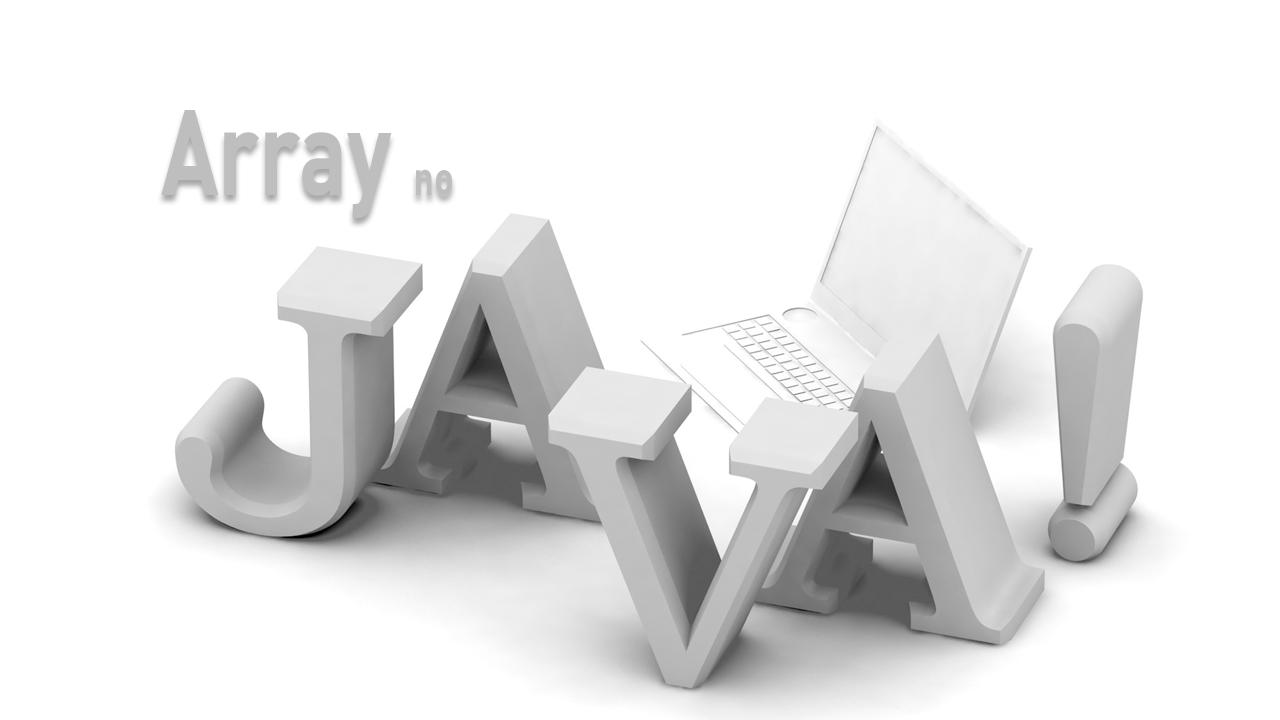 Arrays em JavaScript