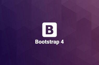 O que é Bootstrap mesmo ?
